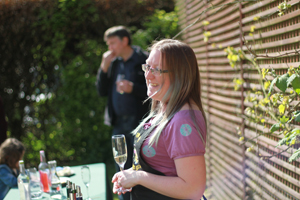 English Wine Tour & Tasting 1.30pm